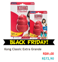 Kong Classic Extra Grande