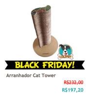 Arranhador Cat Tower