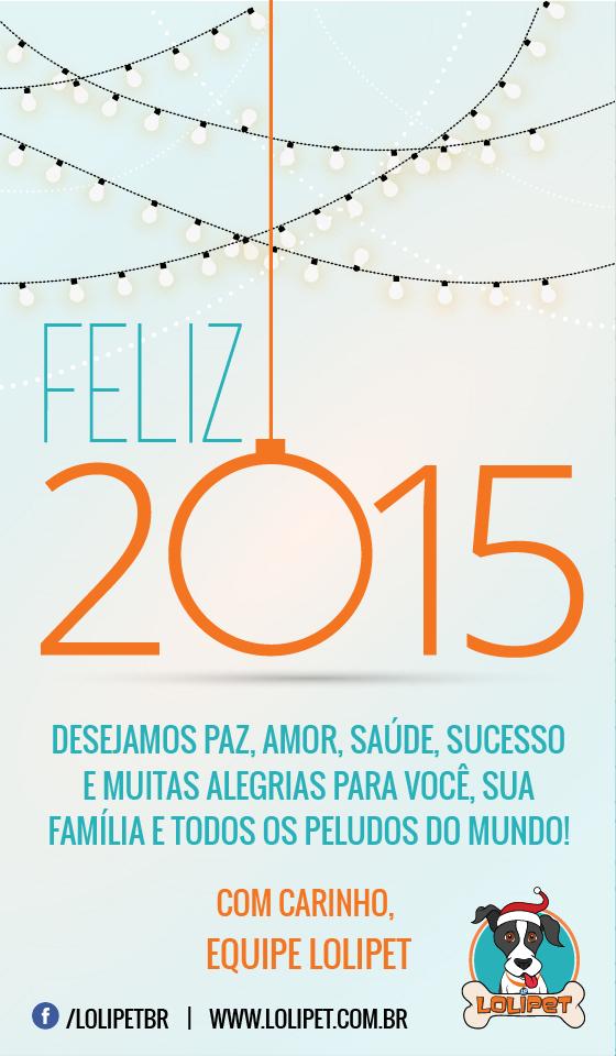 Feliz 2015!!