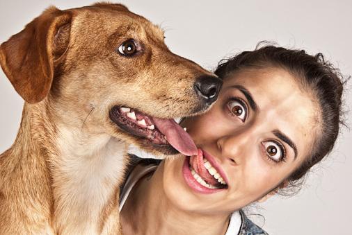 Assim como casais que convivem muitos anos, você e seu cão ficam parecidos com o tempo, em diversos aspectos.