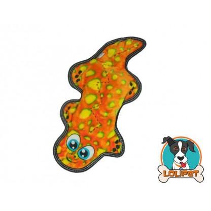 Brinquedo Resistente para Cães Invincibles® Toughseams Lagartixa