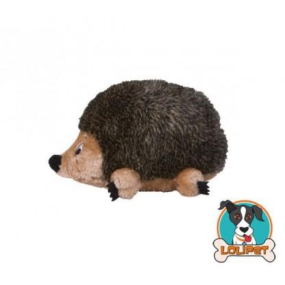Brinquedo para Cães de Pelúcia com Apito Porco Espinho