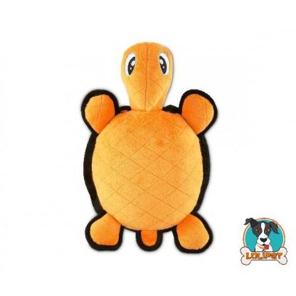 Brinquedo Resistente para Cães Tartaruga Camuflada Tough