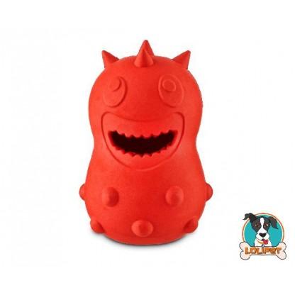 Brinquedo para Cachorro Recheável Monstinho Punk