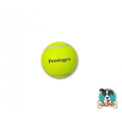 Bola para Cães Pula Pula Petstages Super Bounce Ball