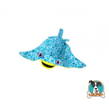 Brinquedo pra Cães Flutuante e Resistente Floatiez Arraia