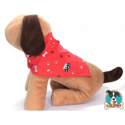 Bandana Vida de Cão 1