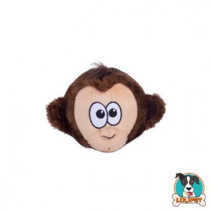 Brinquedo para Cachorro Invincibles® Tosserz Macaco Outward Hound