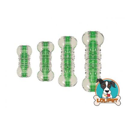 Brinquedo Petstages Osso CRUNCHCORE para Cães