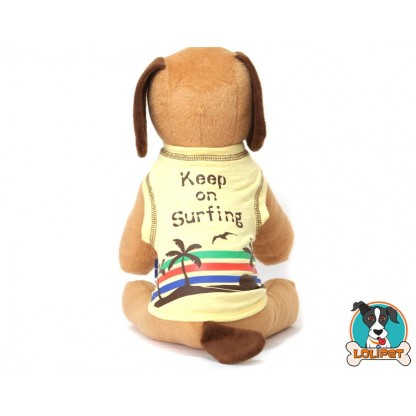 Camiseta Body Surfista 1