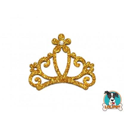 Bijuteria Coroa Princesa 5