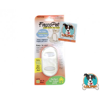 Fresco Pet Aroma Tropical M 1