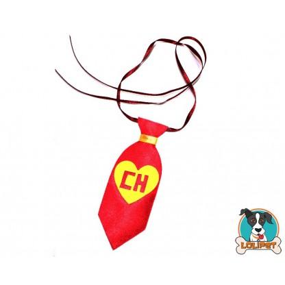 Gravata Chapolin