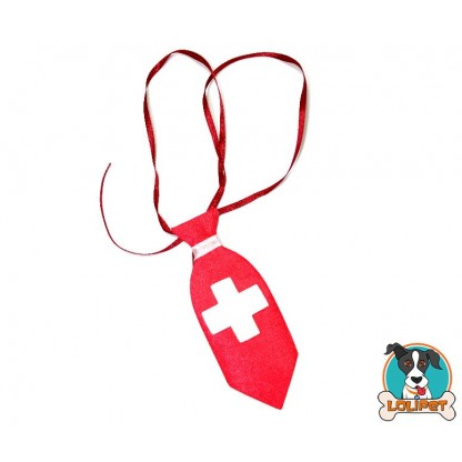 Gravata Enfermeiro