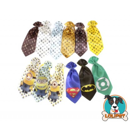 Kit Gravatas P (12 gravatas)