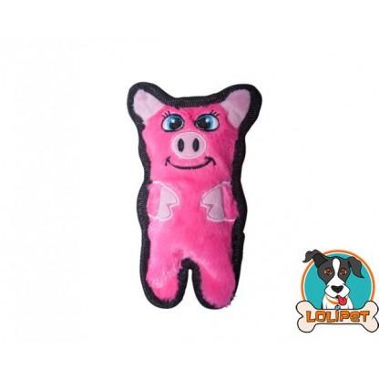 Brinquedo Mini Porco Linha Invincibles® Outward Hound para Cães