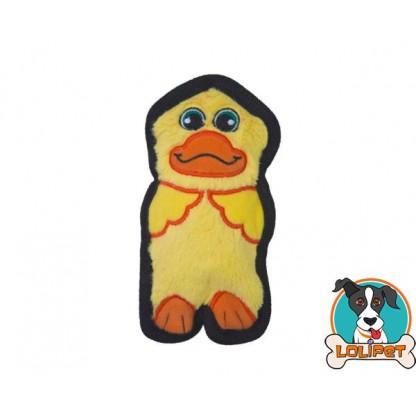 Brinquedo Mini Pato Linha Invincibles® Outward Hound para Cães