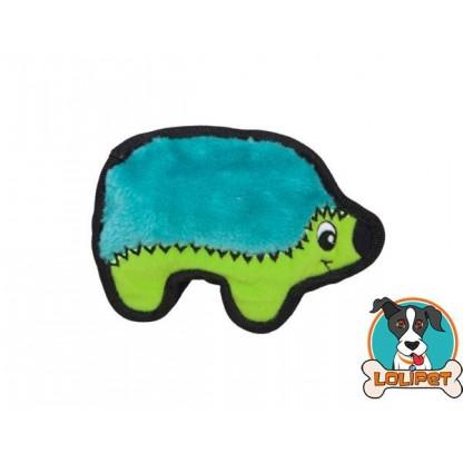 Brinquedo Mini Porco Espinho Linha Invincibles® Outward Hound para Cães