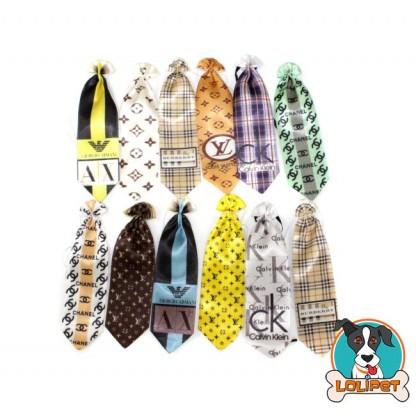 Kit Gravatas M 2 (12 gravatas)