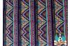 Almofadão Tropical Étnico Peru