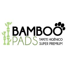 Tapete Higiênico Super Premium para Cães Bamboo Pads
