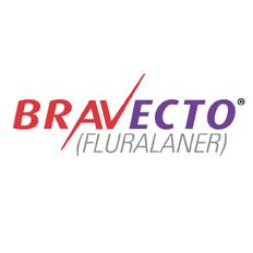 Bravecto - Antipulgas Mastigável para Cães