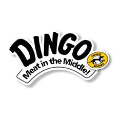 Dingo - Ossinhos para Cães de alta qualidade