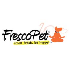 Fresco Pet - Tag com aroma para Coleira de Cães