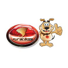 Furacão Pet - Comedouros e Bebedouros Especiais para Cães