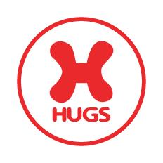 Hugs - Tapetes e Brinquedos Refrescantes para Pets