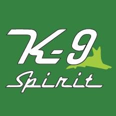 K9 Spirit - Acessórios para Adestramento de Cães
