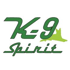 Coleiras, peitorais e acessórios para Adestramento de Cães K9 Spirit