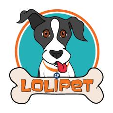 Lolipet - Produtos para Cães e Gatos