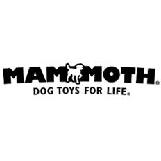 Mammoth - Brinquedos para Cachorro
