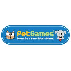 Pet Games - Arranhadores e Jogos inteligentes para Cães e Gatos