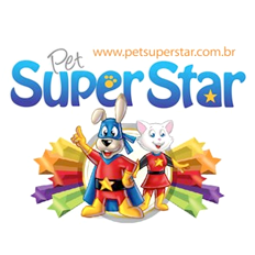 Pet Super Star - Coleiras para Gatos