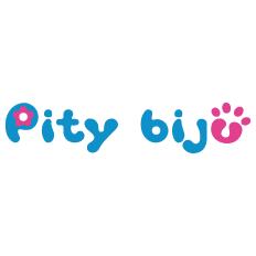 Pity Biju - Bijuterias Adesivas para Cães e Gatos