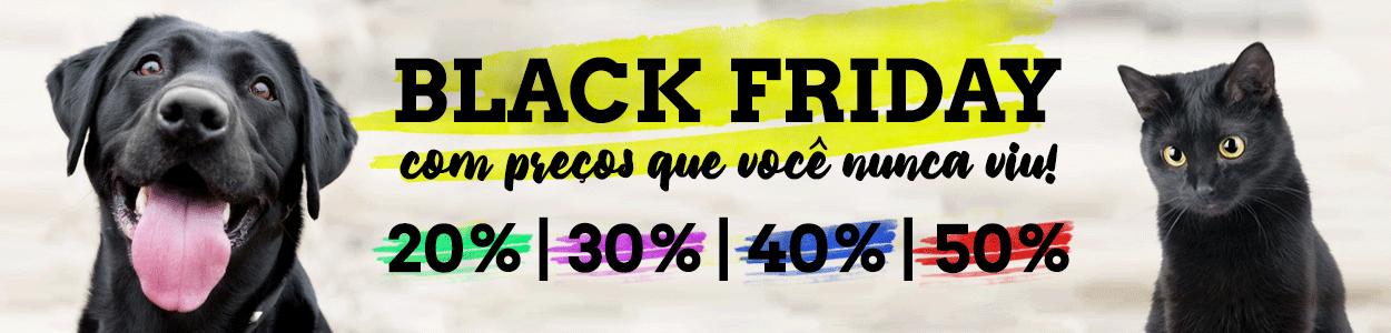 Black Friday Lolipet, produtos para Cães e Gatos com até 50%OFF!